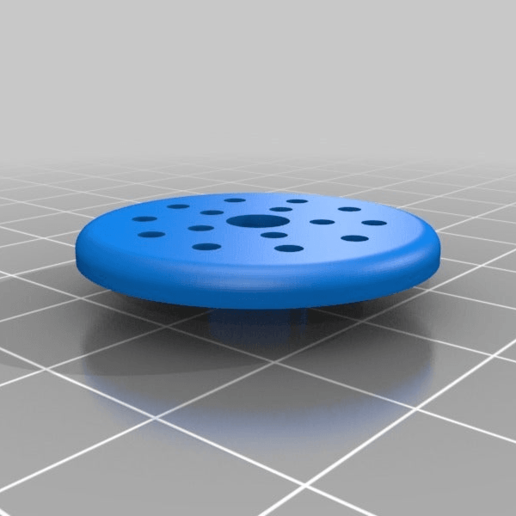 9c0dfe9f85f15df49ff4a0e88f27561e.png Download free STL file Fidget Spinner • 3D printing model, philbarrenger