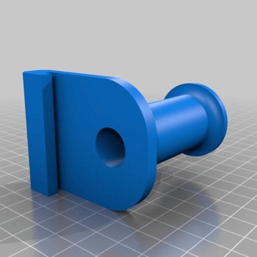 d4b266f911a6b913bd23f3b37b0d9d12.png Télécharger fichier GCODE gratuit Fabrikator Mini Filament Spool • Objet à imprimer en 3D, philbarrenger