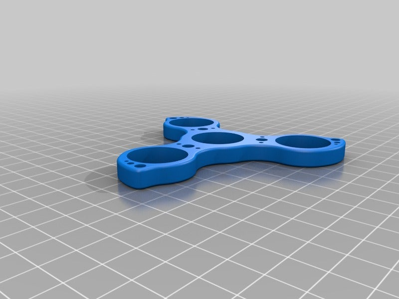 594b02da954bec4a0883ebb5eca75f2c.png Download free STL file Fidget Spinner • 3D printing model, philbarrenger