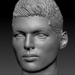 verstappen.jpg Télécharger fichier STL Max Verstappen • Objet imprimable en 3D, cw50p