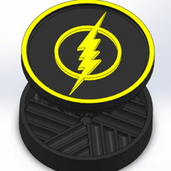 Screenshot (63).png Download STL file GRINDER Lightning • 3D printing design, ELDI-3D