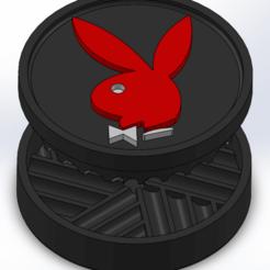 Screenshot (64).png Télécharger fichier STL Broyeur Playboy • Plan pour impression 3D, ELDI-3D