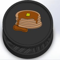 Screenshot (4).png Télécharger fichier STL broyeur à crêpes ! ! • Design à imprimer en 3D, ELDI-3D