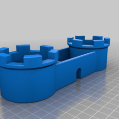 c41715804b893772d981e899f36a4bbb.png Download free STL file Another castle Dolce Gusto pod holder • 3D print object, hsiehty