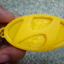 DSC_2222.JPG Télécharger fichier STL gratuit Porte-clés Hyundai • Design à imprimer en 3D, hsiehty