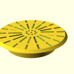 a_sink_1a.png Download free STL file My Customized A sink filter 1 • 3D printable object, hsiehty