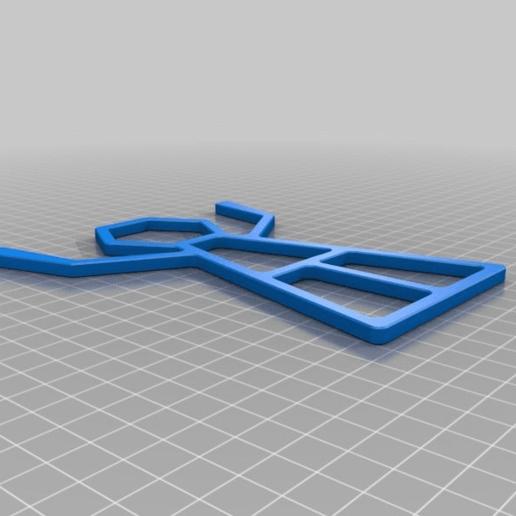 fdd105b461c6dad57eb49c6eeb1e7806.png Télécharger fichier STL gratuit Support de la bobine CR10S • Plan à imprimer en 3D, hsiehty