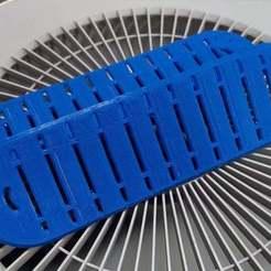 P_20200426_201458.jpg Télécharger fichier STL gratuit Plaque renforcée pour trou d'homme L=165mm W=32mm • Plan à imprimer en 3D, hsiehty