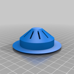 a_sink_1R_1.png Download free STL file My Customized Another sink filter • 3D printable template, hsiehty
