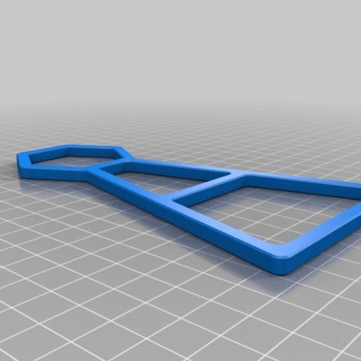 09e2b016d633ec1c7e551f4a87e6f78a.png Télécharger fichier STL gratuit Support de la bobine CR10S • Plan à imprimer en 3D, hsiehty
