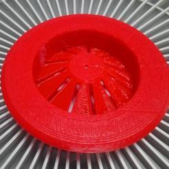 DSC_5609.JPG Télécharger fichier STL gratuit Mon filtre de lavabo personnalisé Encore un autre filtre de lavabo • Objet pour impression 3D, hsiehty