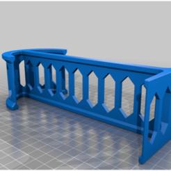 圖片1.png Download free STL file A simple earphone stand • Object to 3D print, hsiehty