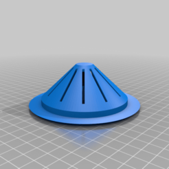a_sink_1R.png Download free SCAD file Another sink filter • 3D printable design, hsiehty