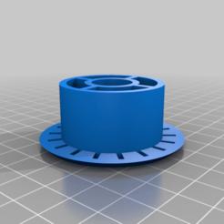 a_sink_1R.png Télécharger fichier STL gratuit Filtre d'évier 40mm trou 1 • Objet pour impression 3D, hsiehty