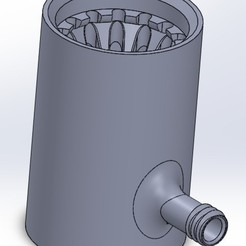 WhatsApp Image 2020-09-20 at 5.51.04 PM.jpeg Download STL file Rainwater harvesting • 3D printer object, syprom