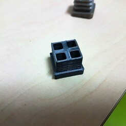 20201213_201349.jpg Download free STL file Chair legs • 3D printer design, Richars