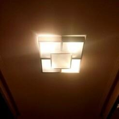 fase 6.10.jpg Download STL file Zen Lamp Bedroom • 3D printer template, Richars