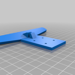 Download free STL file Tamiya DT-03 bumper • Model to 3D print, ddipaola