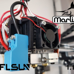 marlin.png Download free STL file Marlin 1.1.9 Flsun Cube Stock, Chimera and Cyclops • 3D printing model, Vinos88