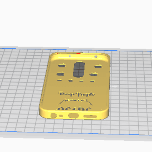 Captura de pantalla 2020-09-30 a la(s) 01.07.36.png Download STL file helmet, housing, protection xiaomi redmi 8 • Object to 3D print, RIHNOTECH3D