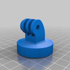 8dd01d30f83e72af527845624c21c43f.png Télécharger fichier STL gratuit Gopro steadycam • Modèle imprimable en 3D, ndisa44