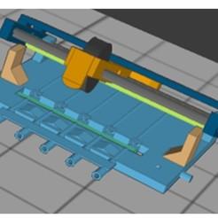 SimpleMMU.jpg Download STL file SIMPLE MMU • Design to 3D print, marecheaua