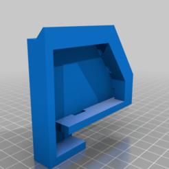 pillbox_144_v1.png Télécharger fichier STL gratuit pilulier 1/144 et 1/100 • Plan pour imprimante 3D, kscalemodels