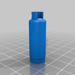 cde25ceb7129b1f2fe005e85846334ef.png Télécharger fichier STL gratuit Bouteille de gaz 118L à l'échelle 1/35 • Objet pour imprimante 3D, kscalemodels