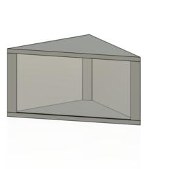 Capture1.PNG Download free STL file 1/144 enclosed display base gunpla • 3D printable object, kscalemodels