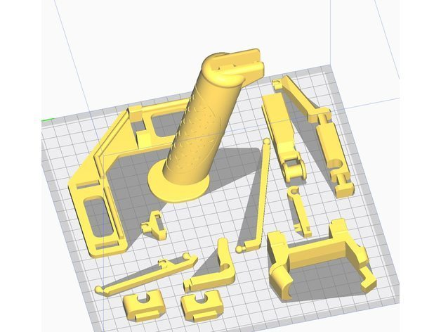 Screen_Shot_2020-10-09_at_17.44.55.jpg Descargar archivo STL gratis Joystick PS4 • Diseño para imprimir en 3D, Osichan