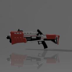 568.png Télécharger fichier STL gratuit fusil de chasse à la fortnite • Objet imprimable en 3D, dimitriskalpakidis