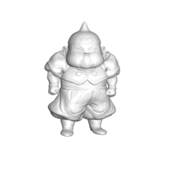 19_1.png Download free STL file FIGURA COLECTIVA EN MINIATURA DRAGON BALL Z DBZ / FIGURA COLECCIONABLE EN MINIATURA DRAGON BALL Z DBZ ANDROID 19 • Design to 3D print, PRODUSTL56