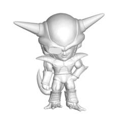 Frezza_1.png Download free STL file FIGURA MINIATURA DE COLECCIÓN DRAGON BALL Z DBZ / MINIATURE COLLECTIBLE FIGURE DRAGON BALL Z DBZ FREZZA • 3D printer design, PRODUSTL56