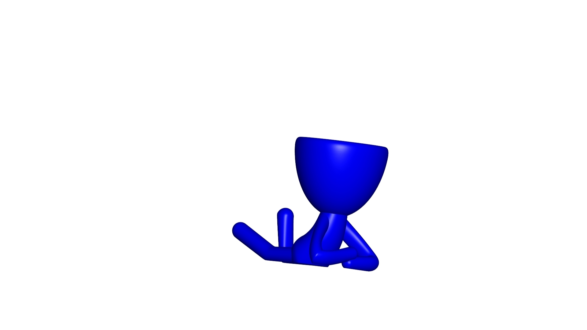 Vaso_02_1.jpg Download free STL file JARRÓN MACETA ROBERT 02 - VASE FLOWERPOT ROBERT 02 • 3D print model, PRODUSTL56