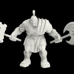 Screenshot 2020-09-18 203400.png Télécharger fichier STL Hulk en armure • Modèle à imprimer en 3D, Rodman3D