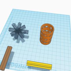 Cool Vihelmo-Borwo.png Télécharger fichier STL gratuit deneme • Objet imprimable en 3D, muratmericelli