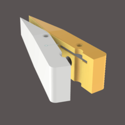1.png Télécharger fichier STL Pince à dénuder câbles (RJ45) • Design pour impression 3D, 3DModels