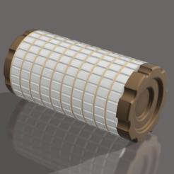 3.PNG Télécharger fichier STL Cryptex • Objet à imprimer en 3D, 3DModels