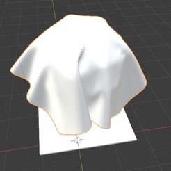 1.jpg Download STL file fabric figure • Design to 3D print, sara0x0