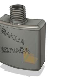 PLJOSKA v1.png Télécharger fichier STL gratuit PLJOSKA ZA RAKIJU • Design pour imprimante 3D, ivicamih2