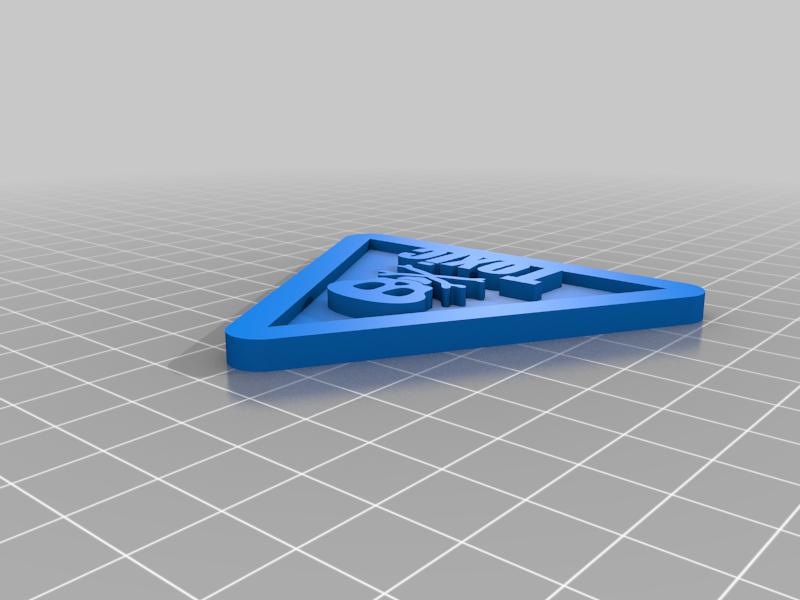 Toxic_posion_warnning_notice_plate.png Download STL file Toxic warning notice plate ( Poison) • 3D printer design, johnlamck