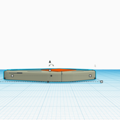 Download free STL file Hugo Moto • 3D print template, sanzsanzandreu