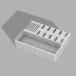 Download STL file USB-Holder • 3D print design, 3DWizard