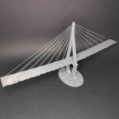 tbf-incheon-bridge-01.jpg Télécharger fichier STL gratuit Le pont d'Incheon • Modèle pour imprimante 3D, trailblazingfive