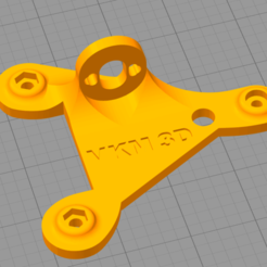 Axe z.png Download STL file Ender 3 Pro Z-axis • 3D printable object, vkm3d