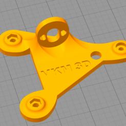 Axe z.png Télécharger fichier STL Ender 3 Pro Axe Z • Plan imprimable en 3D, vkm3d