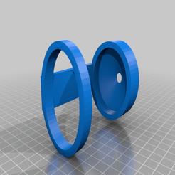 Télécharger fichier STL gratuit Porte-mousse nettoyant frais • Objet imprimable en 3D, roberttco