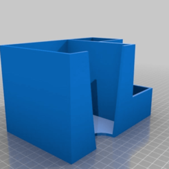 390cf5c3edff8cff300fa101cc1ebe82.png Download free STL file Desk Organizer • 3D printable design, roberttco