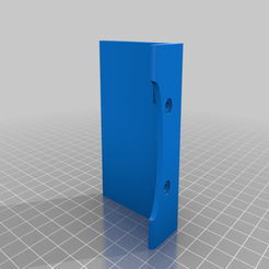 anet_a8_left_z-motor_bracket.png Download free STL file Anet A8 left Z-motor bracket • 3D printer object, roberttco