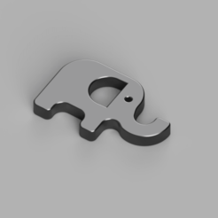 elephant_2020-Sep-21_03-13-55AM-000_CustomizedView20896443947_png.png Download free STL file Simplistic Elephant Toy • Template to 3D print, chrsgrhmgrhm